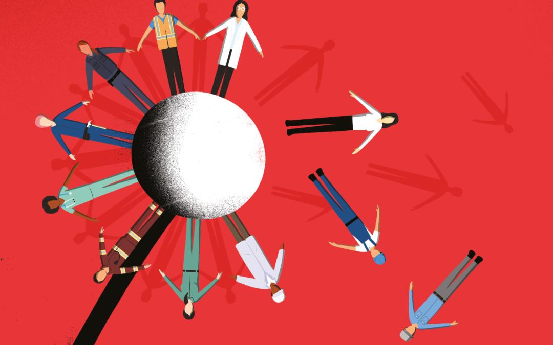 La santé-sécurité au travail doit devenir une priorité nationale : 190 décès en 2019